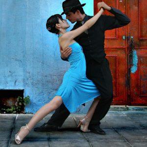 Tango Komposition / Cojocaru Vlad