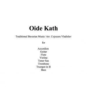 Oide Kath